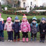 Zámek Loučeň - Advent 2019